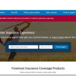 Foremost Auto Insurance