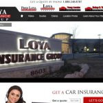 Fred Loya Auto Insurance Reviews