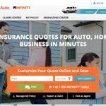 Infinity Auto Insurance
