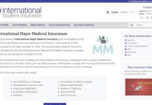 International Major Medical Insurance