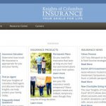 Knights of Columbus Insurance