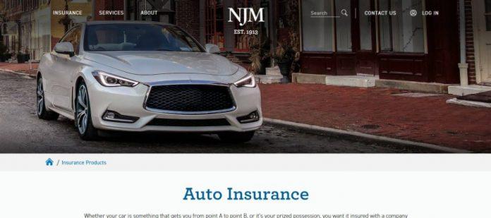 NJM Auto Insurance Reviews