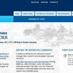 Rider Motorcycle Insurance Reviews