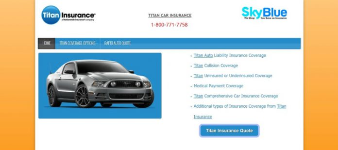 Titan Auto Insurance Reviews