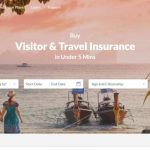 Visitors Travel Insurance Reviews