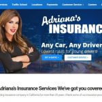 Adriana's Commercial Auto Insurance