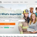 California Casualty Auto Insurance