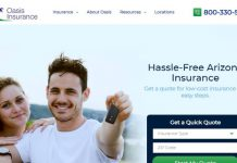 Oasis Boat Insurance Reviews
