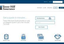 Tower Hill Flood Insurance Reviews